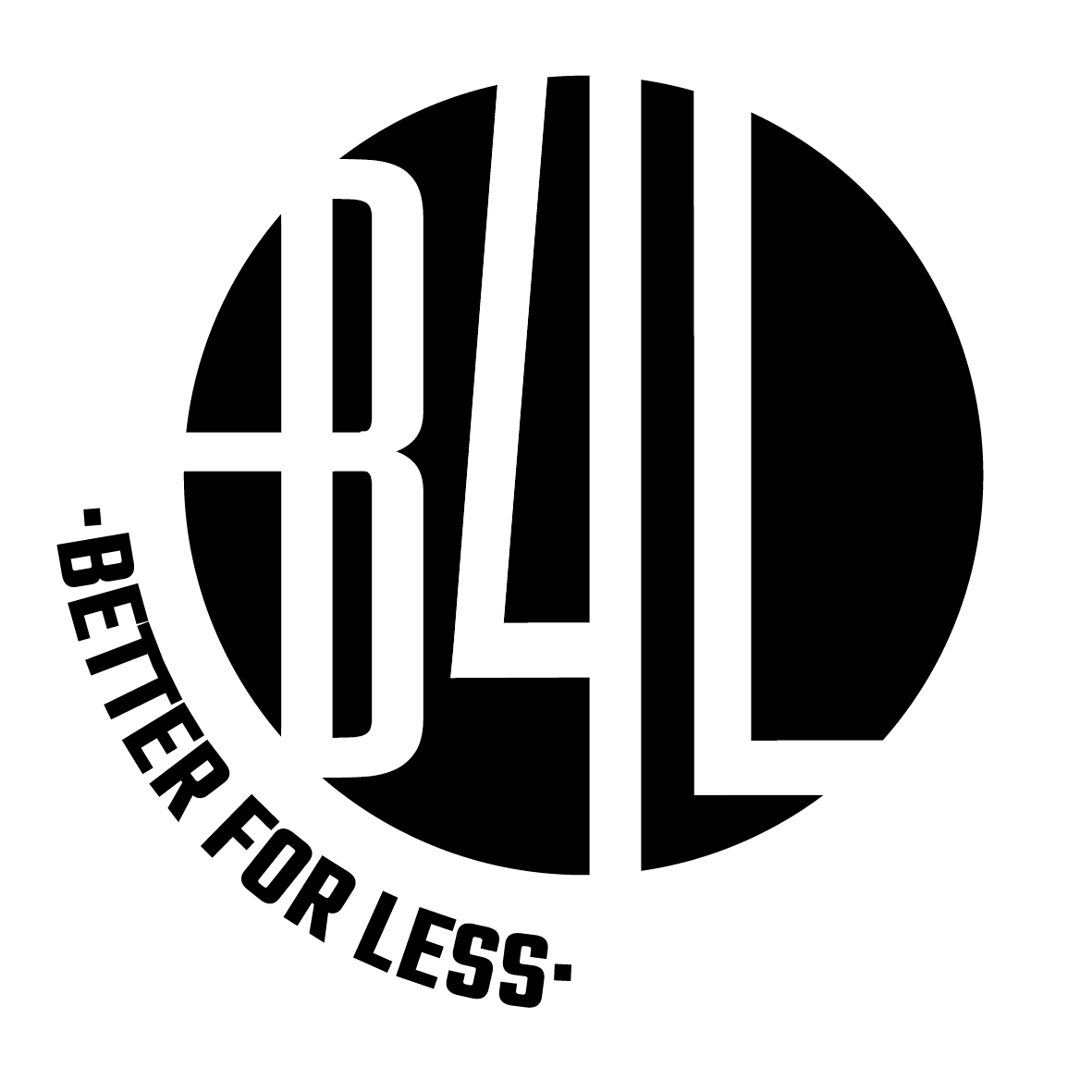 B4L || better for less